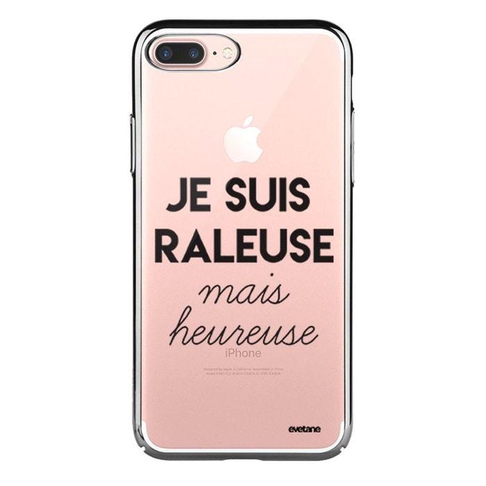 iphone 7 plus coque princesse