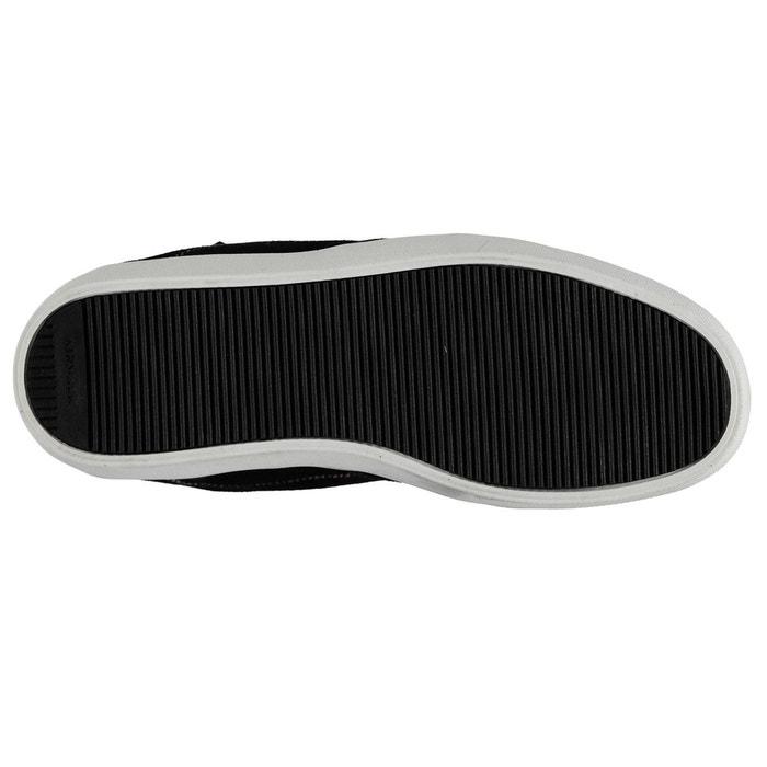 Chaussure skate noir / rose Airwalk