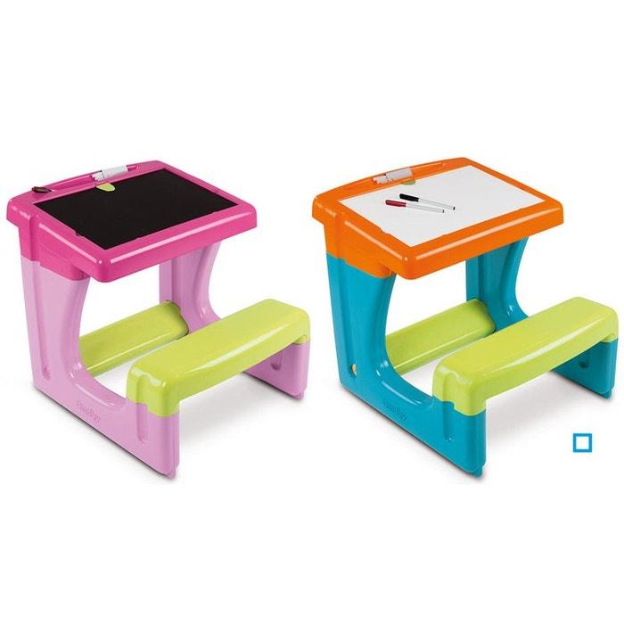 assortiment bureau petit colier smo028061 smoby la redoute. Black Bedroom Furniture Sets. Home Design Ideas