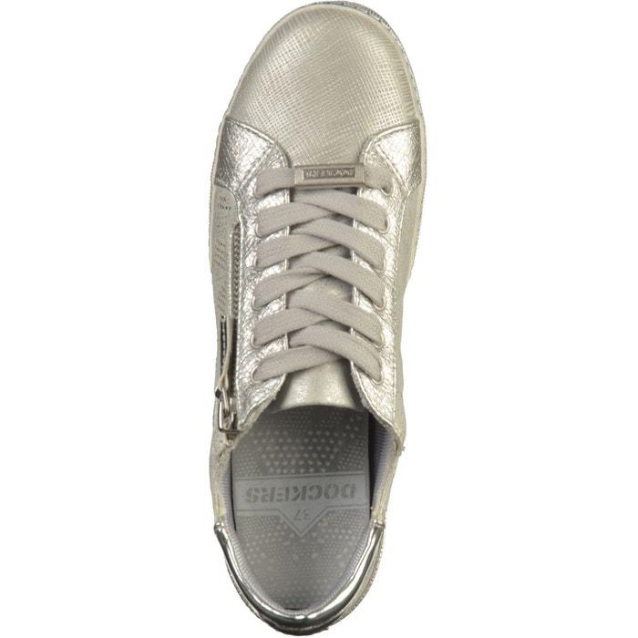 Sneaker Dockers By Gerli