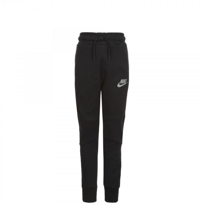 Pantalon de survêtement tech fleece junior noir Nike  c4e55f7c626
