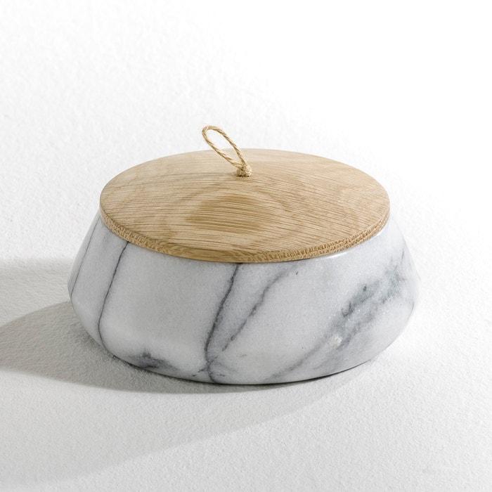 Imagen de Bote de mármol forma redonda, Edwald AM.PM.