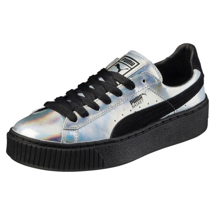 Chaussure basket platform explosive pour femme puma black Jeu Bonne Vente Véritable Prix Pas Cher Approvisionnement En Vente iIHO36rxOl