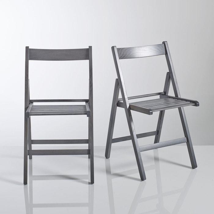 Chaise - Chaise Haute, De Salle À Manger, De Bar En Solde | La Redoute