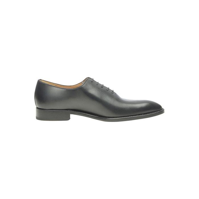 Wholecut en noir  noir Shoepassion  La Redoute