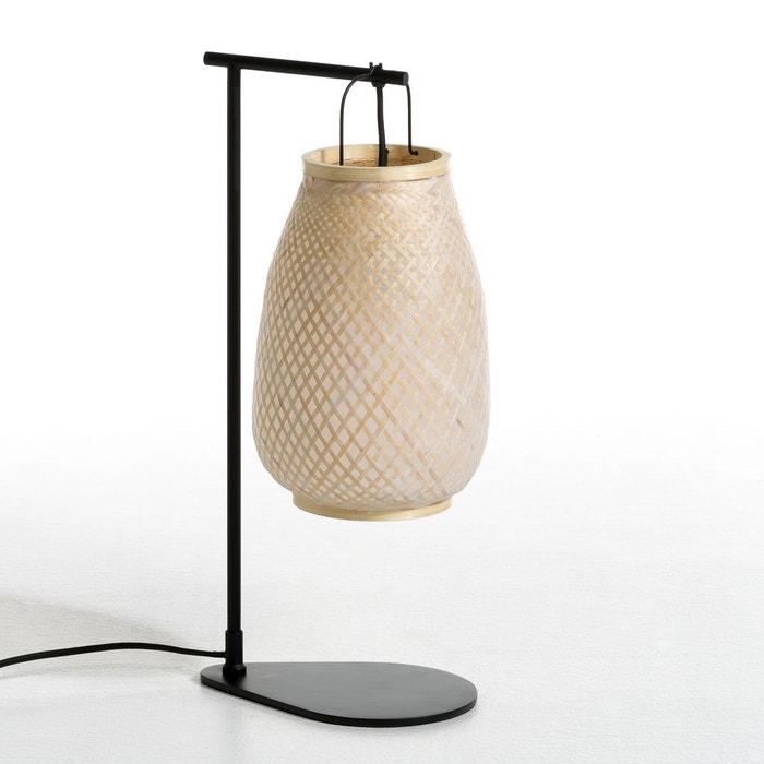 Lampe à poser Titouan, design E. Gallina AM.PM