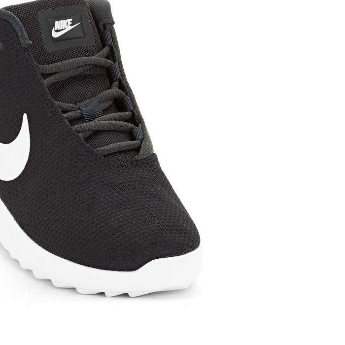 Baskets montantes shot caller noir Nike