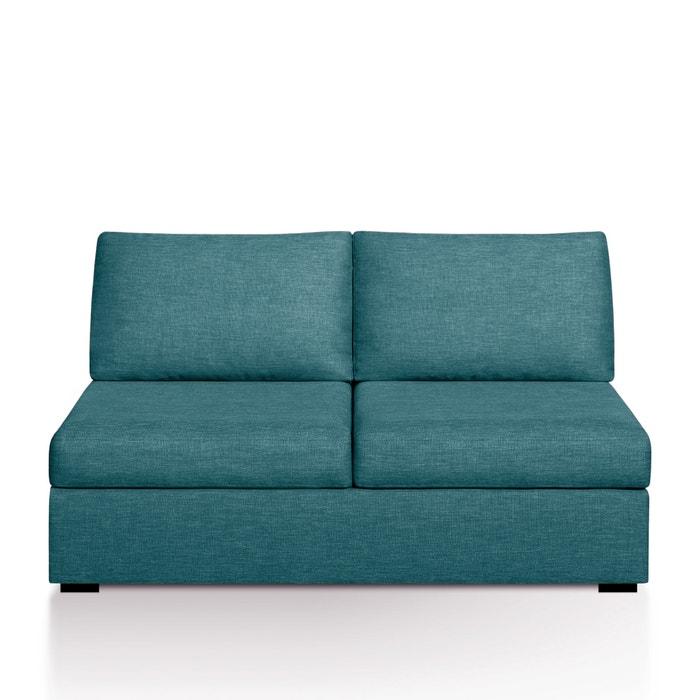 banquette robin bultex chin la redoute interieurs la redoute. Black Bedroom Furniture Sets. Home Design Ideas