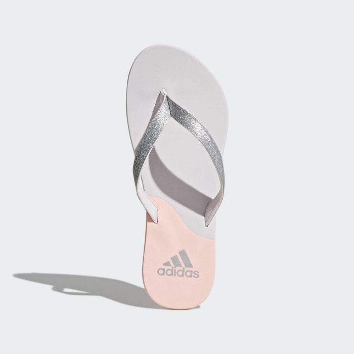 Tong eezay glitter rose Adidas Performance