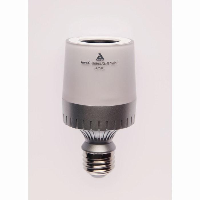 Ampoule SLM-B3LED avec enceinte connectée