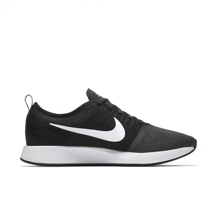 brand new 8a1d5 bef32 Basket nike dualtone racer - 918227-002 noir Nike   La Redoute