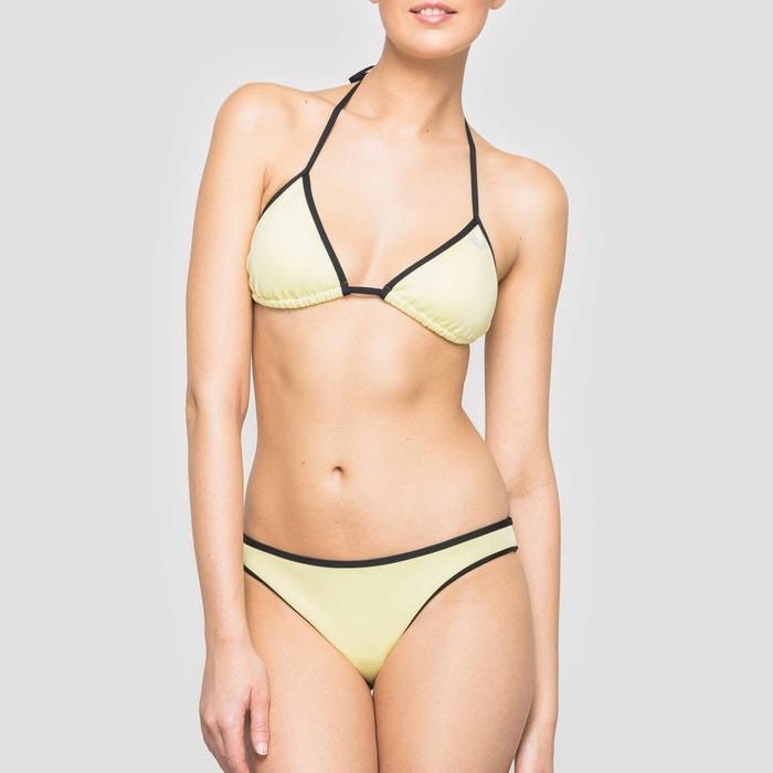 Image Reggiseno per bikini modello triangolo ROXY