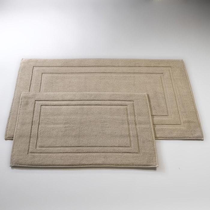 tapis de bain 1100 g m la redoute interieurs la redoute. Black Bedroom Furniture Sets. Home Design Ideas