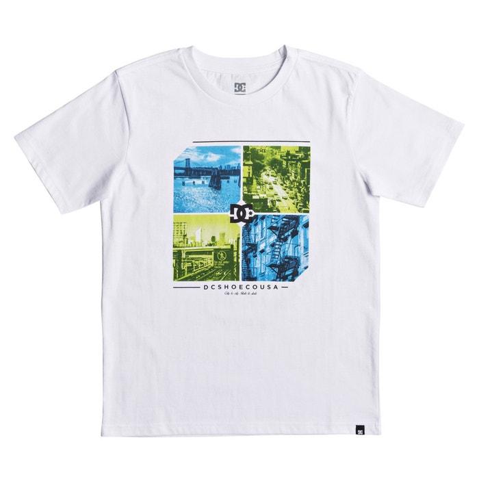 T-shirt 10 - 16 anni  DC SHOES image 0