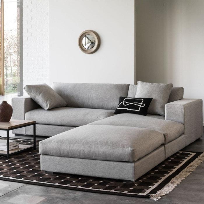 m ridienne fixe horus gros grain am pm la redoute. Black Bedroom Furniture Sets. Home Design Ideas