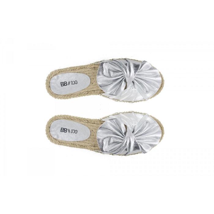 Sandales-bibi lou blanc Bibi Lou