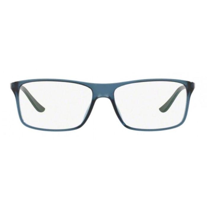 Lunettes de vue pour homme starck eyes bleu sh 1043yx 0020 56 15 bleu  Starck Eyes   La Redoute 83beb8f0847b
