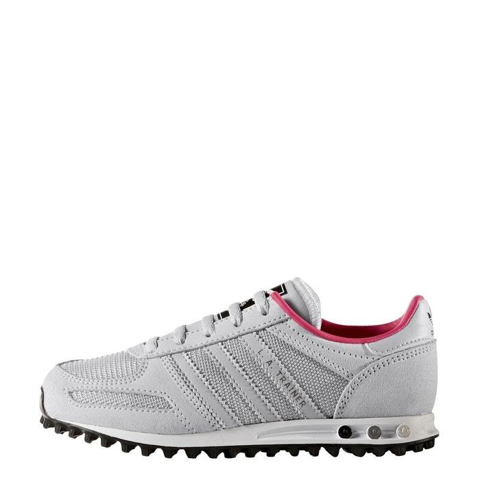 Gris La Chaussure Adidas Trainer OriginalsRedoute K1JTclF