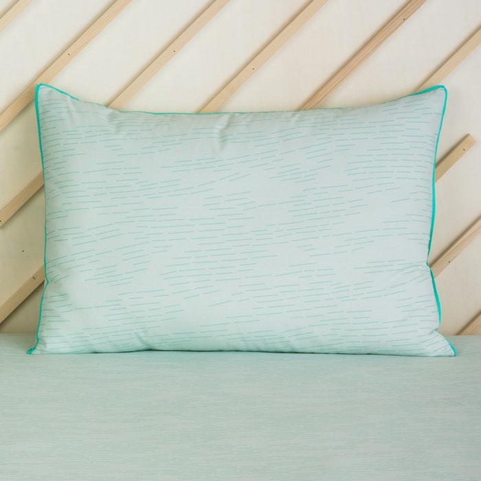 Image Studio Aoüt Kimbie Percale Single Pillowcase PETITE FRITURE