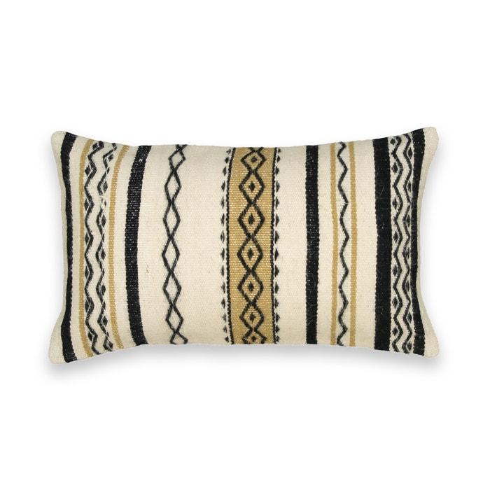 Federa per cuscino stile berbero, Rubace  AM.PM. image 0