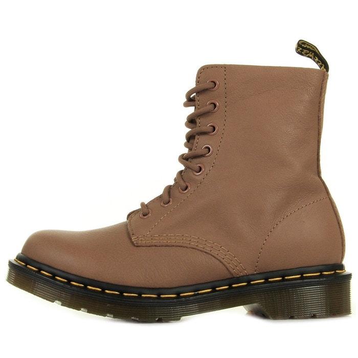 Boot 1460 pascal  marron Dr Martens  La Redoute