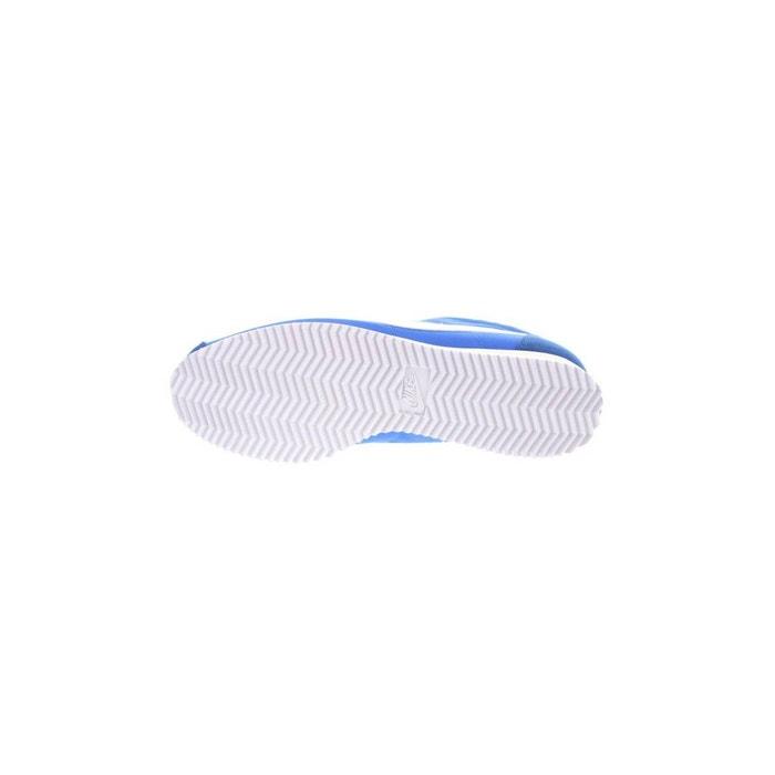 Baskets nike classic cortez nylon - 807472400 bleu Nike