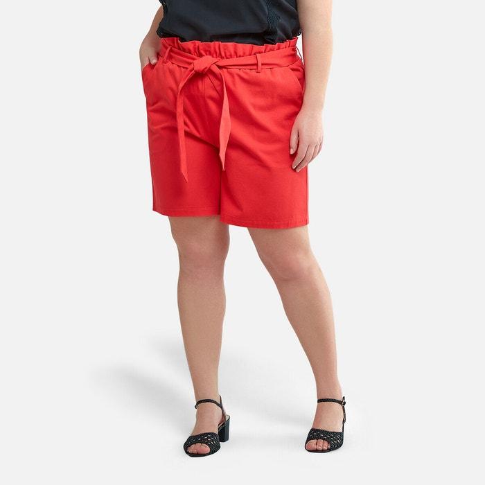 Tallas Grandes Pantalones Cortos De Mujer La Redoute