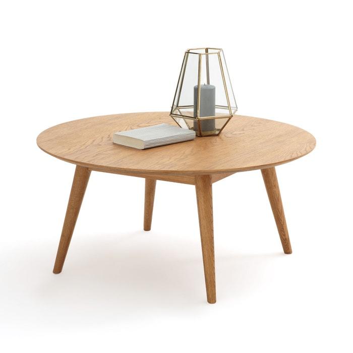 Quilda Vintage Coffee Table
