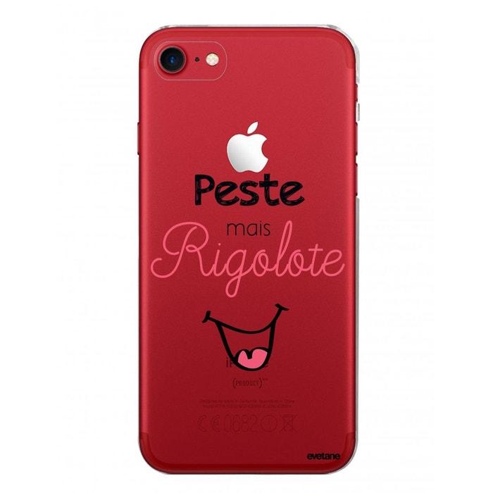 coque iphone 8 rigolote