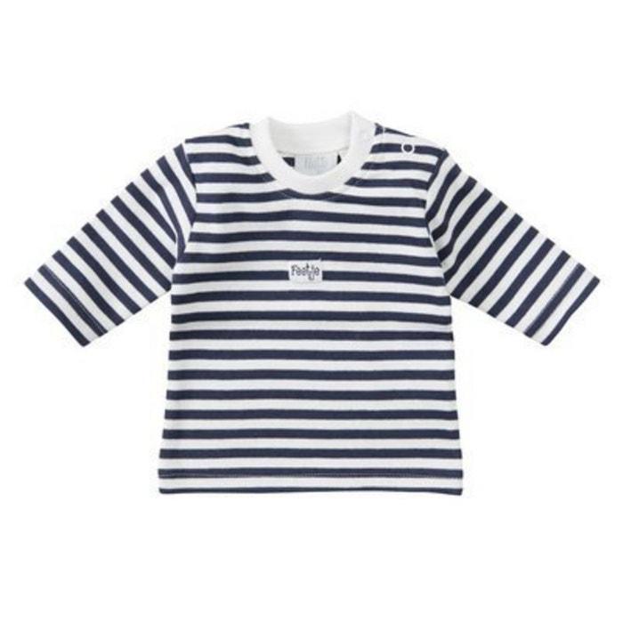 Feetje le t-shirt à manches longues top bébé vêtements... 010 marine Feetje   89e31ed2650