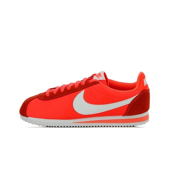 excellent Basket classic cortez nylon 06 orange Nike Paiement Visa Vente Pas Cher XwweEMtn
