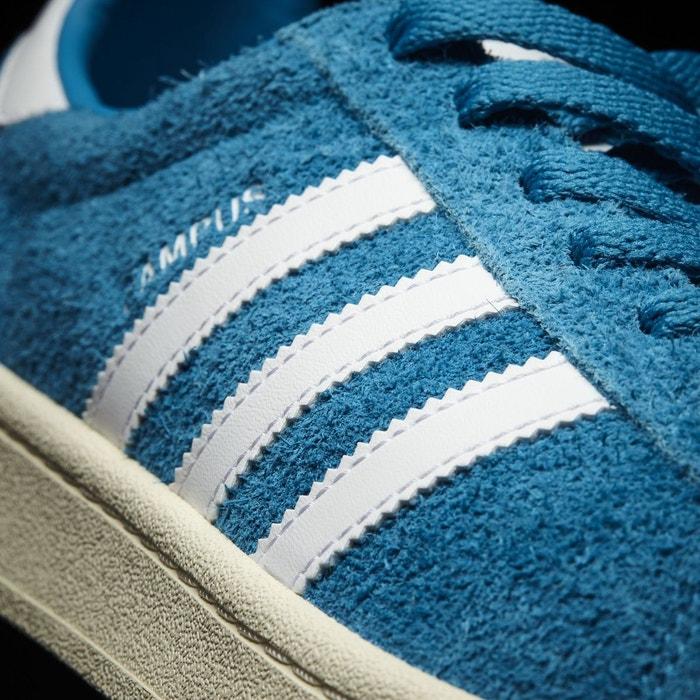 Chaussure campus bleu Adidas Originals