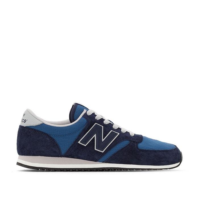 new balance noir et bleu