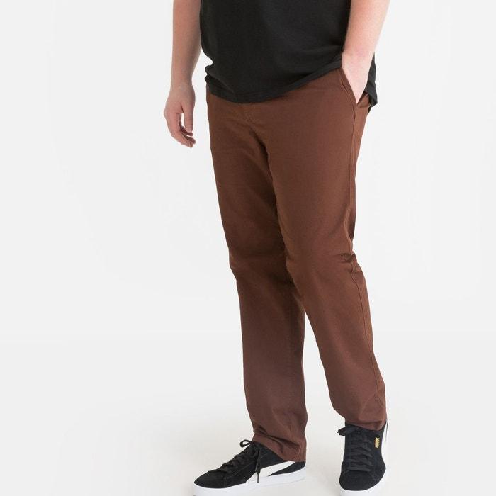 De Chino Castaluna La Pantalon For Men moins Stretch 1m87 1 L 0dFnTXngq