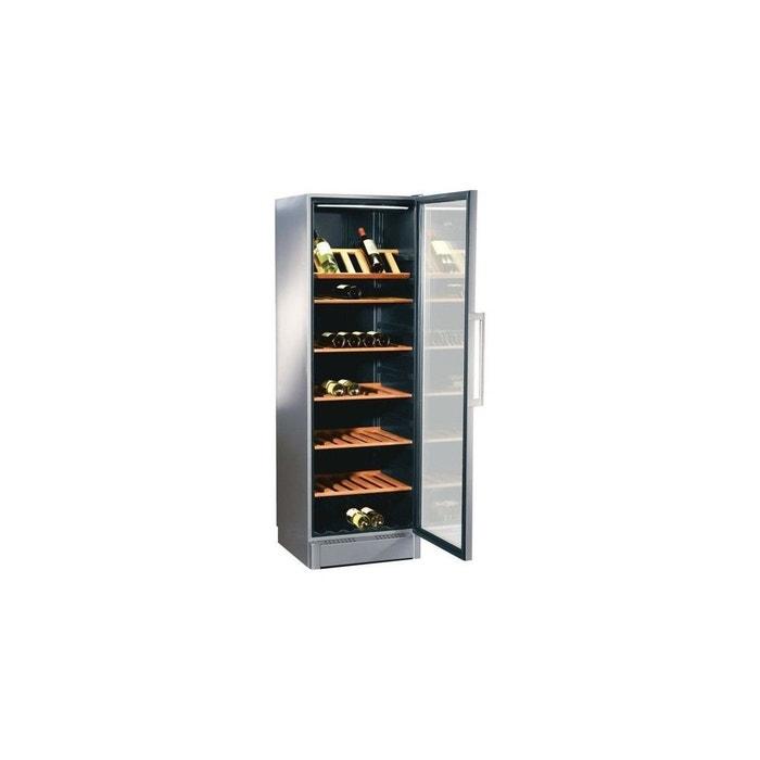 ksw38940 cave a vin de vieillissement 197 bouteilles pose libre classe b l 60 x h 185. Black Bedroom Furniture Sets. Home Design Ideas