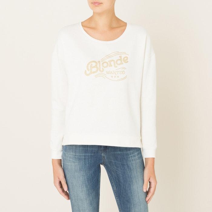 afbeelding Sweater BLONDE BRUNE BLUNE