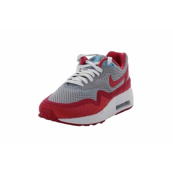 Basket nike air max 1 breathe - 644443-001 gris Nike