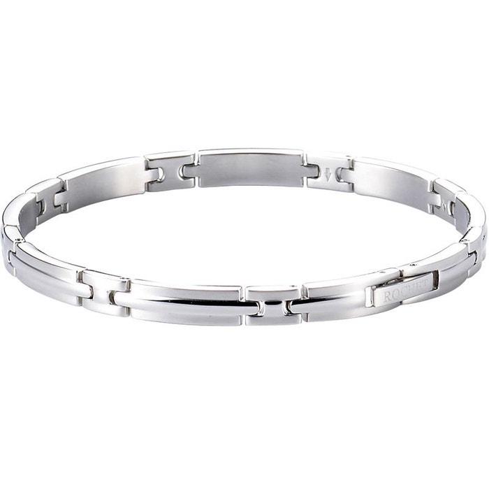 Bracelet acier none Rochet | La Redoute Vente 2018 Nouveau À Vendre Vente Boutique Pour excellent UhE3M8j3M