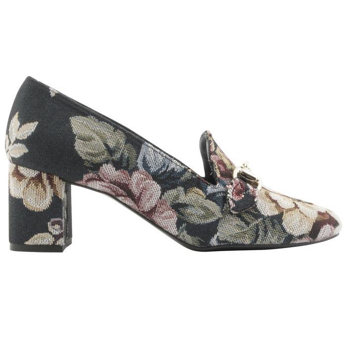 Chaussures à talons olympe  beige Exclusif Paris  La Redoute