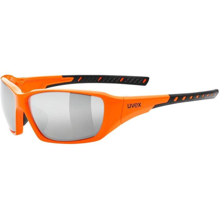 Uvex Sportstyle 219 Lunettes de soleil Orange efVWV