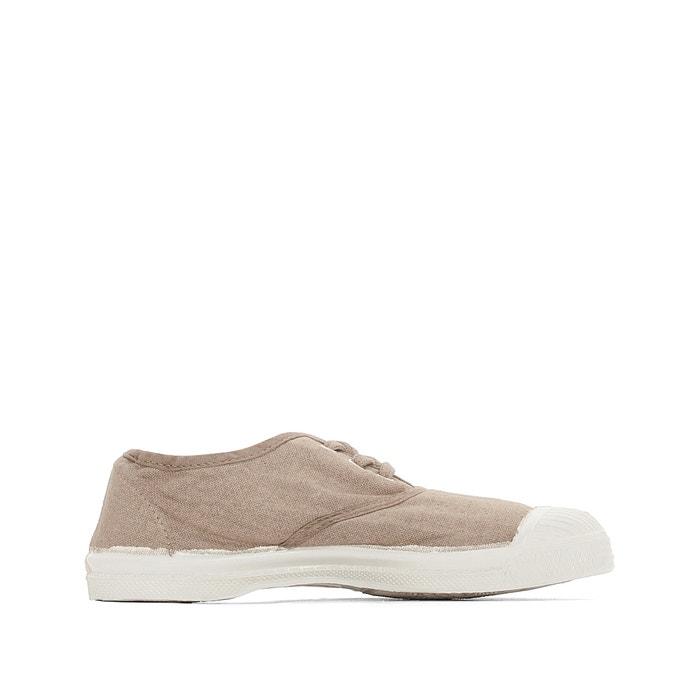 afbeelding Sneakers met veters BENSIMON