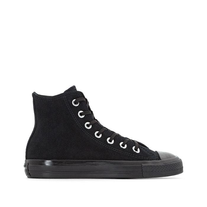 Knöchelhohe Sneakers CTAS Mono Plush Suede Hi  CONVERSE image 0