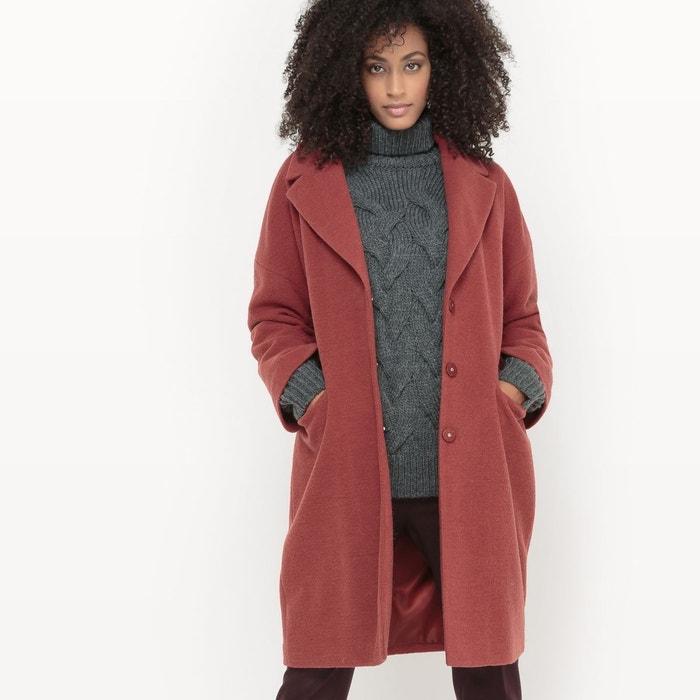 Manteau femme printemps la redoute