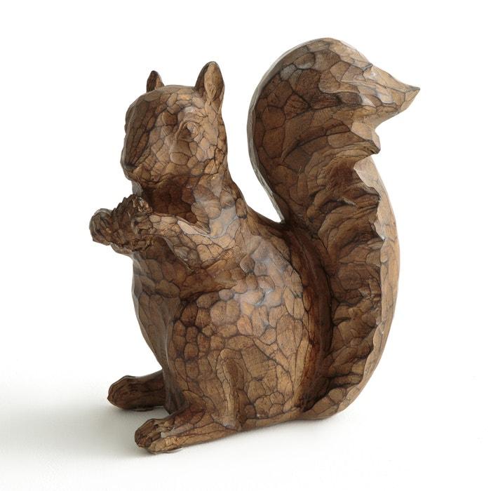 Oggetto decorativo scoiattolo, SKIRELLE  La Redoute Interieurs image 0