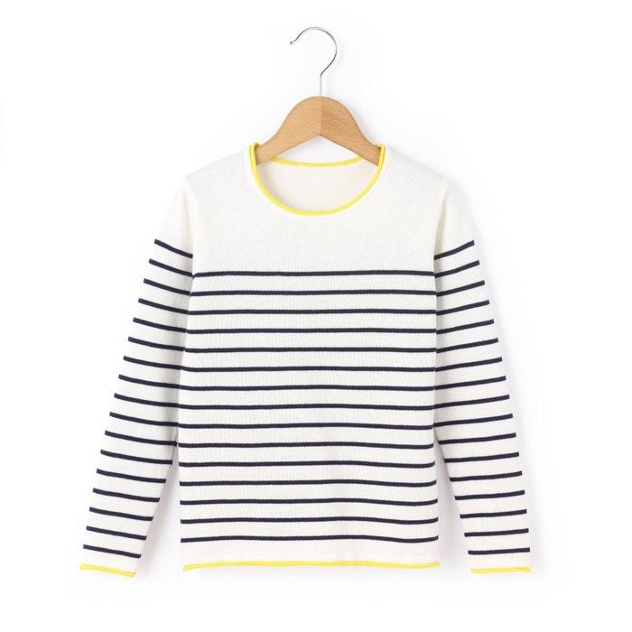 Image Striped Jumper/Sweater, 3-12 Years R essentiel