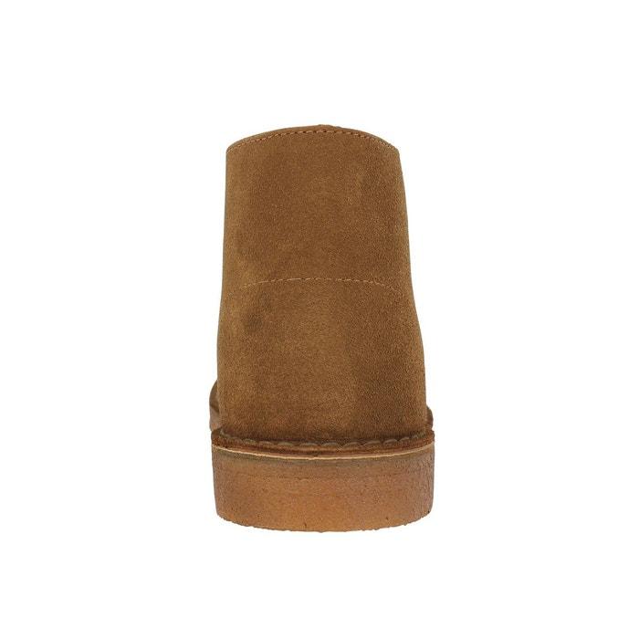 Clarks Originals Desert Boot velours Homme-39,5-Cola