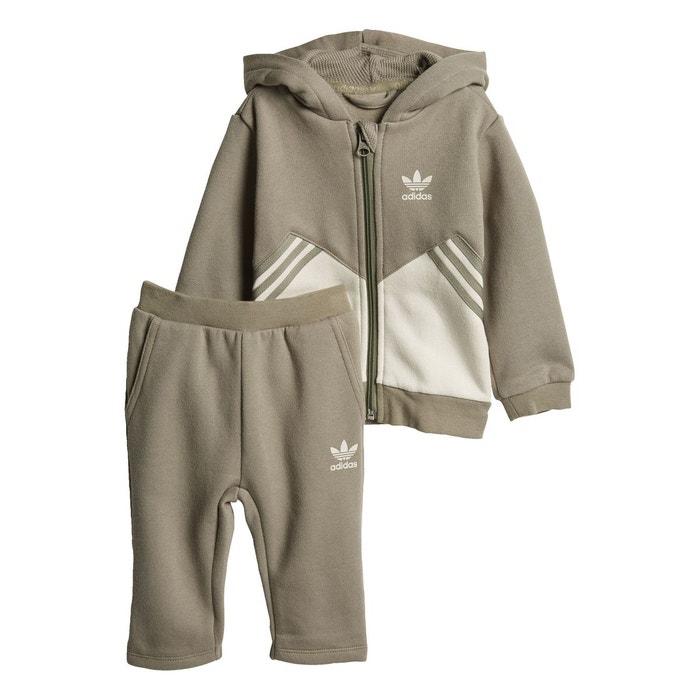 ensemble hoodie adidas