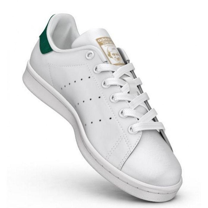 dfb21d3bcc29 Smith Blanc Adidas Stan By9984 J Blancvert Chaussures qR6cgWf
