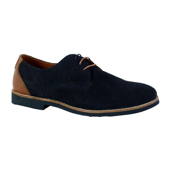 Chaussure ferval bleu Redskins