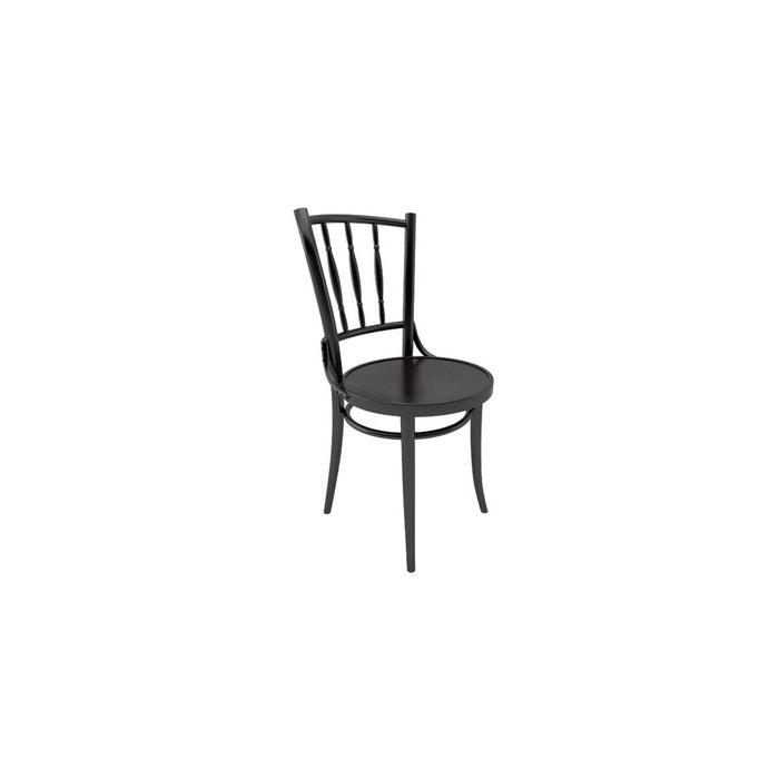 Chaise d j vu avec barreaux ton la redoute - Chaise elizabeth blanche ...